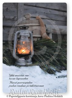 Wells, Finland, Cottages, Christmas Cards, Inspiration, Life, Home Decor, Christmas E Cards, Biblical Inspiration