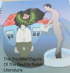 The trickster Figure Of The Devil In Polish Literature