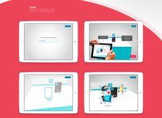 Hello Bank ! | Retail AR on Behance