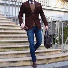 "Gefällt 6,951 Mal, 71 Kommentare - Men | Style | Class | Fashion (@menslaw) auf Instagram: ""Yes or No ? #menslaw"""