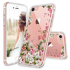 iPhone 7 Case, iPhone 7 Cover, MOSNOVO Floral Collection ... https://www.amazon.com/dp/B01LVVEFIY/ref=cm_sw_r_pi_dp_x_83h2xbBGYH2W0