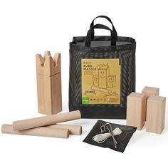 Brändi Kubb Master Kegel, Grill, Games, Outdoor, Products, Carry Bag, Taschen, Chess, Switzerland