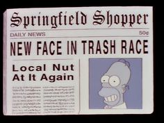 Springfield Stills : Photo