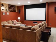 These family-friendly home theaters will encourage quality time with Mom and Dad, while providing the perfect weekend hangout for the kids.