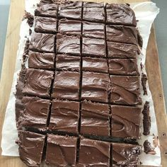 Chocolate weetbix slice recipe by vj cooks from nz Kiwi Recipes, Sweets Recipes, Baking Recipes, Cookie Recipes, Baking Ideas, Yummy Recipes, Weetabix Recipes, Weetabix Cake, Chocolate Weetbix Slice