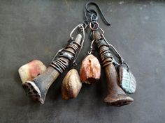 Rustic Robyn's & Rey's by pipnmolly on Etsy, $67.00