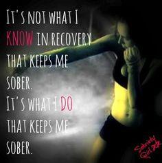 #sober