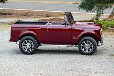 1968 INTERNATIONAL SCOUT 800 4X4 HOTROD 425 HORSEPOWER BEAUTIFUL CUSTOM BRONCO