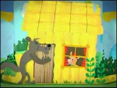 Spanish videos for kids: Online Spanish story for kids, Habia una Vez - Los tres cerditos.  http://www.youtube.com/watch?v=QTGMCsCkn6M&list=UUWahbk3nF1o2FjPo5h07odQ&feature=share&index=59