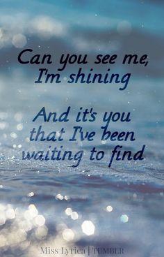 Shine, Years & Years - ❤️ this so much!
