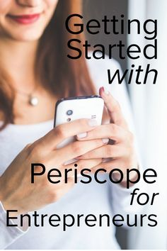 Have you decided to take the leap and give Periscope a try? Check out this list of great resources for getting up to speed when getting started.