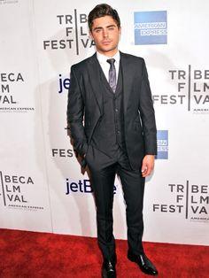 Zac Efron Photos - Pictures Of Zac Efron - Cosmopolitan