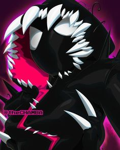 Spider Gwen Venom, Spider Carnage, Spiderman Spider, Spider Girl, Amazing Spiderman, Marceline, Venom Art, Marvel Venom, Marvel Drawings