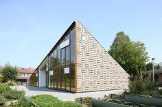 Natuur & Milieu Educatiecentrum Amsterdam | bureau SLA