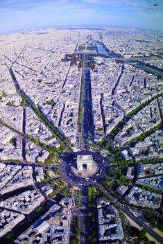 just for fun...marele Paris