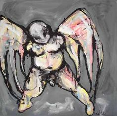 AURÉLIE MANTILLET 2008 Le Sexe des Anges Series. #4