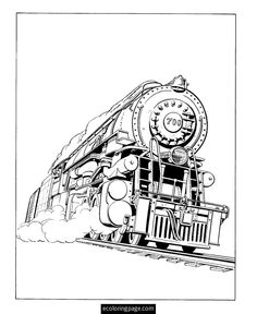 steam train coloring pages train coloring page locomotive steam engine train