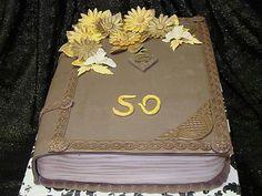 Unique Anniversary Cake Designs