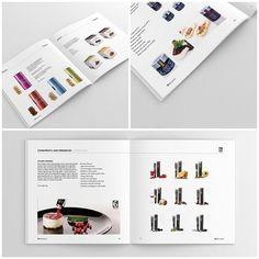 Crea tu catálogo para mostrar tus productos a todo el mundo!  ....Este catálogo va directo a la feria de la alimentaria!! #catalogo #diseño #diseñografico #maquetacion #alimentaria  #publicidad #propoganda  by #sattisfactory