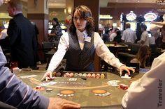 card dealer jobs