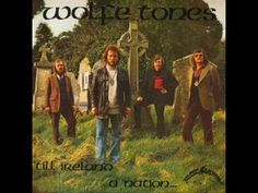The Wolfe Tones - Highland Paddy