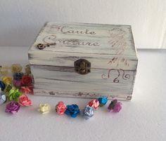 caja costura estencil