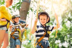 Is Your Child Ready for Summer Camp? If you're thinking of sending your kids to sleep away camp, here's a few tips to get the both of you prepared. Educational Activities, Summer Activities, Learning Activities, Kids Learning, Reading Wonders, School Terms, Kids Climbing, Importance Of Education, Games
