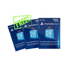 Do you want a free PSN code?  We have free PSN codes for everyone! Supplies are extremely limited so get yours now before we run out of stock!