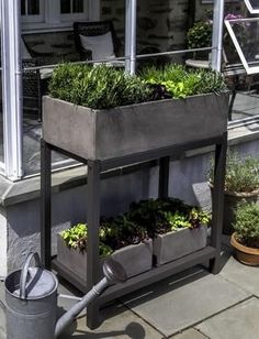 Balcony Garden Ideas For Decorate Your House 12