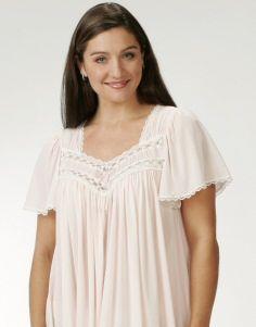 58 Best Miss Elaine Pajamas and Womens Sleepwear images  766a3de3b