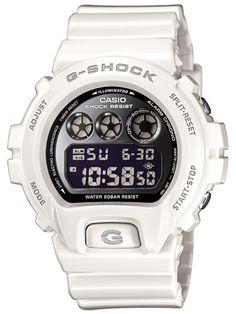 CASIO G-SHOCK Watch | DW-6900NB-7ER
