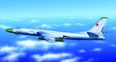 Tu-16K-10 Russian Bombers, Luftwaffe, Military Jets, Nose Art, Aviation Art, Cold War, Fighter Jets, Aircraft, Handgun