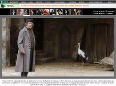 Alexander Sokurov - Poeta Visual, até 16 de junho. Veículo: Site Bol. Data: 21/05/2013. Clique na imagem para ver a matéria completa.