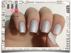 Solitaire by OPI LS