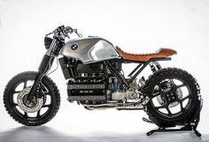 """Gefällt 5,990 Mal, 26 Kommentare - Cafe Racer Porn (@caferacerporn) auf Instagram: """"Stunning #BMW #k100rs build from @8tech_racing . -----—----------------------- Tag…"""""""