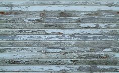Textures   -   ARCHITECTURE   -   WOOD PLANKS   -  Siding wood - Dirty painted siding wood texture seamless 08966