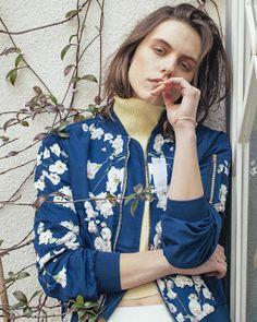 Modaya ayak uydur: 2016 Trend