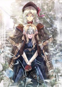 Cross-Over Image - Zerochan Anime Image Board Dark Blood, Old Blood, Dark Souls Fire Keeper, Soul Saga, Anime Meme, Character Art, Character Design, Bloodborne Art, Dark Souls 2