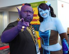 BlizzCon 2008