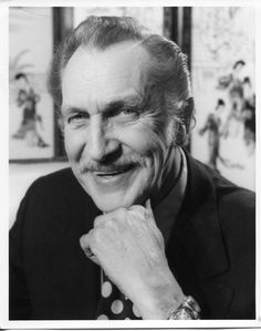 Search results for: vincent price • Mod-Gothic