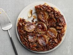 This one-pan tarte tatin will make you look like a culinary rock star - The Washington Post
