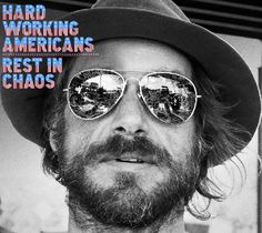 Hard Working Americans released their second album, Rest in Chaos on May 13 via Melvin Records/Thirty Tigers. The album is the followup to their debut.