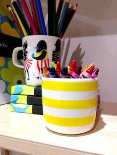 marimekko for kids room #mugs