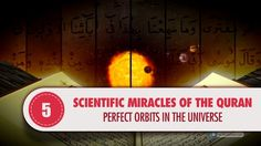 "The Quran attracts attention to another scientific discovery about the movements of the sun through another verse. The following is stated in verse 5 of the chapter of as-Saffat: ""The Lord of the heavens and the earth and what is between them, and Lord of the easts."" It is understood from the phrase ""the Lord of the easts"" that the sun had more than one rising point; it attracts attention to the fact that ""the east"", which we know as the rising ""place"" of the sun, needs to be thought as…"