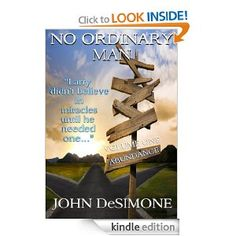 John DeSimone #HelpingHandsPress
