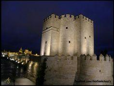 Torre de Calahorra,Córdoba