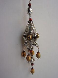 Antiques & Collectibles -- christmas Vintage Ornaments