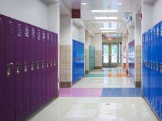 Burlington Grimes Elementary School :: RDG Planning & Design