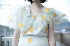 明晰夢 (news お洋服の作品撮りが新たに更新しました。宜しければ見てみてください。 It is a...)