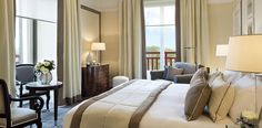 Euro 2016: 7 Luxurious Hotels for The Europe's Top Teams ➤ Discover the season's newest designs and inspirations. Visit us at www.brabbu.com/blog #luxurioushotels #luxuryaccommodations 5 star hotel, best hotels, luxurious resorts @brabbu